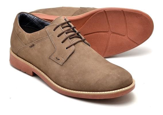 Sapato Social Masculino Estilo Oxford