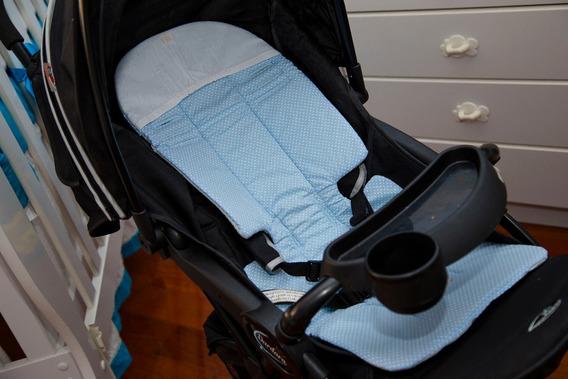 Capa Para Carrinho De Bebê