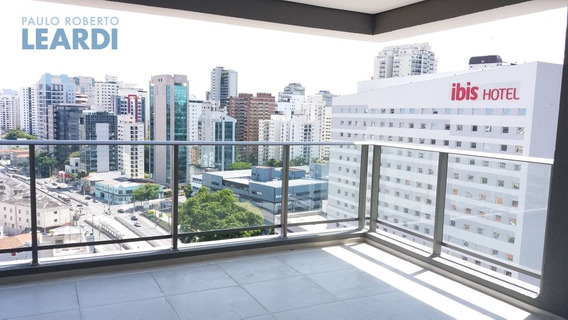 Apartamento Vila Olímpia - São Paulo - Ref: 563367