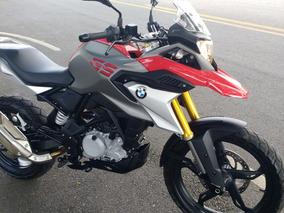 Moto Bmw Gs 310