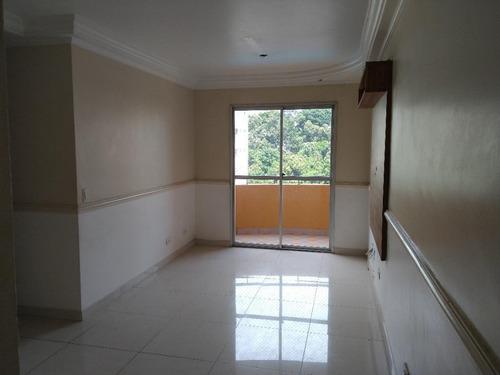 Imagem 1 de 22 de Apartamento Com 3 Dormitórios À Venda, 67 M² Por R$ 480.000,00 - Vila Aurora (zona Norte) - São Paulo/sp - Ap9516