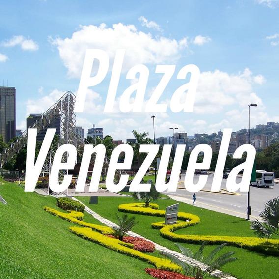 Oficinas En Alquiler Plaza Venezuela