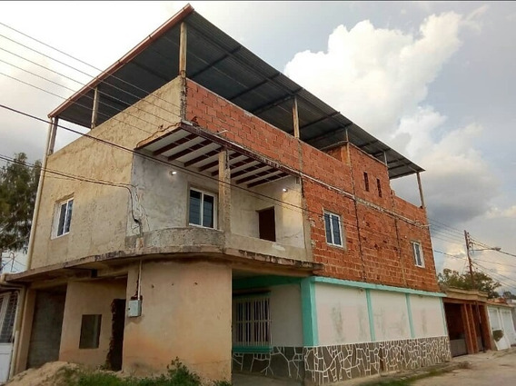 (atc-395) Casa En La Floresta, Guacara
