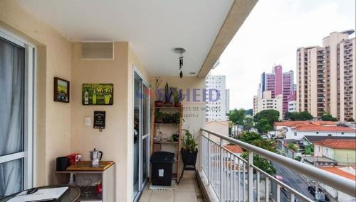 Ótimo Apartamento A Venda Na Saúde  - Mr75053