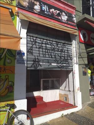 Casa Para Alugar, 80 M² Por R$ 2.000/mês - Centro - Campinas/sp - Ca5577
