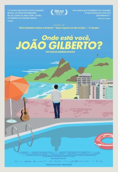 Onde Está Você, João Gilberto