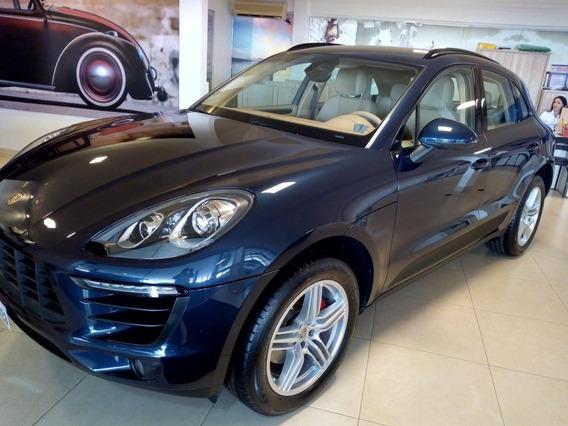 Porsche Macan 2.0 5p 2016