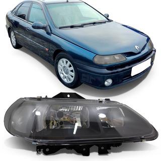 Farol Renault Laguna 99 00 01 Foco Duplo Lado Direito