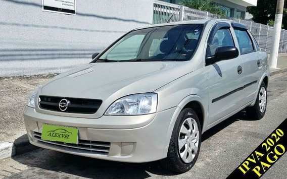 Chevrolet Corsa 1.0 Mpfi Sedan 8v 2004