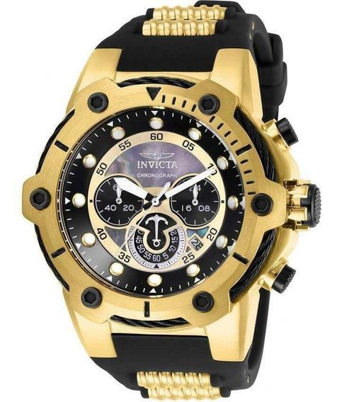 Reloj Hombre Invicta Bolt 26815 Original 100% 26815