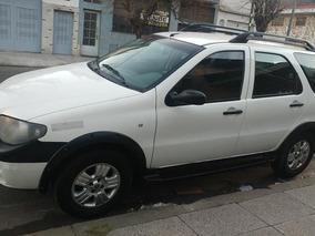 Fiat Palio 1.8 Adventure*gnc Grande*full-full*u-n-i-c-a*pmto