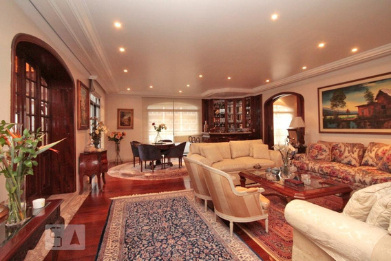 Apartamento Para Aluguel - Santa Cecília, 4 Quartos, 420 - 892848671