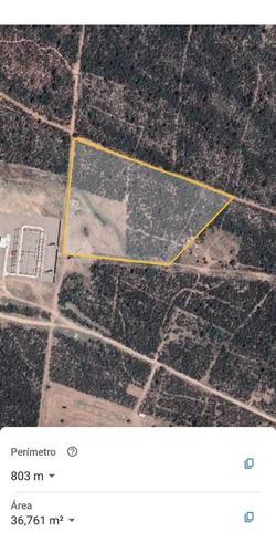 Imagen 1 de 1 de Vendo 3.5 Hectáreas Zona Sur La Cañada, ( La Rioja Capital)