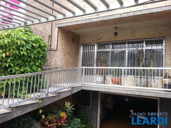 Casa Assobradada - Anália Franco - Sp - 427188