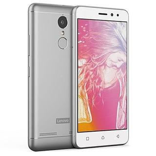 Smartphone Lenovo K6 K33a48 Dual 16gb Tela 5.0 13mp - Prata