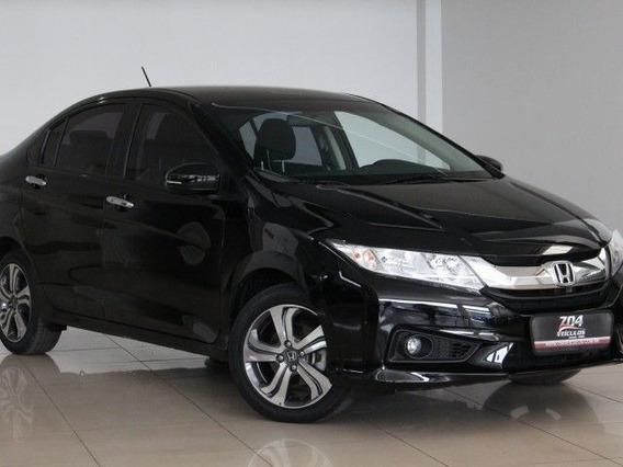 Honda City Ex 1.5 16v Flex, Pax7724