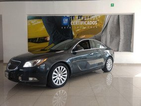 Buick Regal 2014 4p L4/2.0/t Aut
