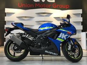 Suzuki Gsx R 600 - Financiación Directa Suzuki