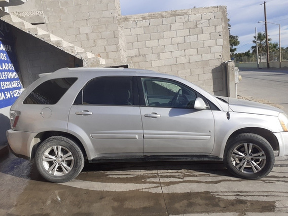 Chevrolet Equinox B Aa Cd 6 Disc Suv At 2006