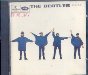 The Beatles- Help!