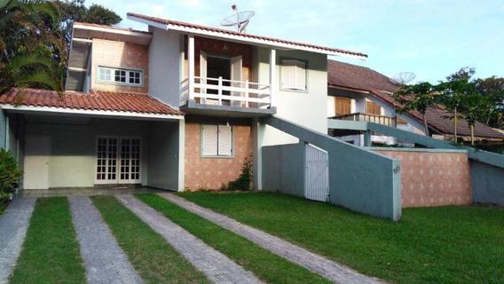 Casa Em Riviera De São Lourenço, Bertioga/sp De 250m² 4 Quartos Para Locação R$ 1.500,00/dia - Ca362444