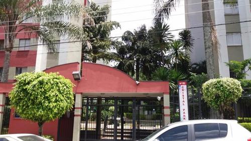 Apartamento Residencial À Venda, Aricanduva, São Paulo. - Ap5613