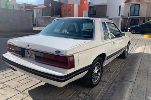 Imagen 1 de 10 de Ford 1984
