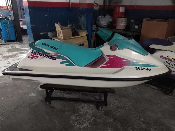 Jet Ski Sea Doo Sp 1994