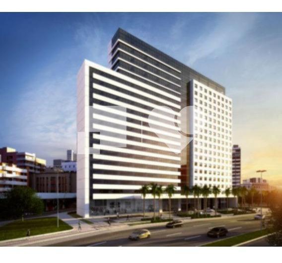 Hotel - Cidade Baixa - Ref: 7872 - V-220826