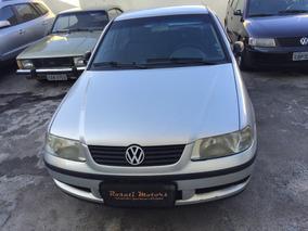 Volkswagen Gol 1.0 16v 5p 2000/2000 Por R$ 8.899,99