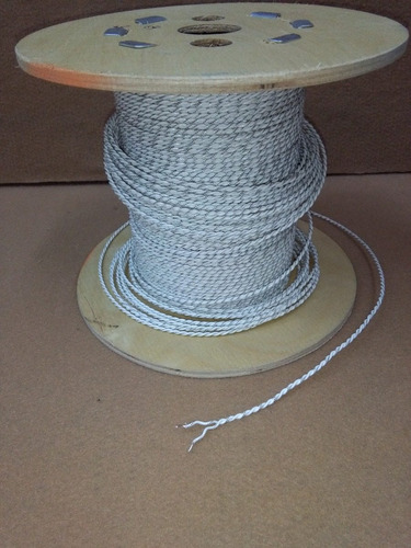Cable Black Rhodium T90 Diva,  Por Metro. Garantia Wp.