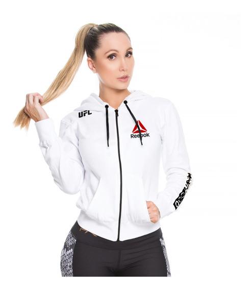 Campera Hoodie Entrenamiento Ufc Mma Boxeo Artes Marciales Fitness - 2019