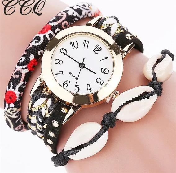 Relógio Feminino, Barato, Bonito, Jovem Un.
