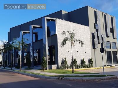 Comercial Para Aluguel, 0 Dormitórios, Jardim Santa Helena - Araguaína - 1493