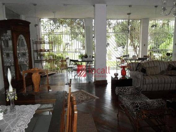 Casa Comercial Para Locação, Nova Redentora, São José Do Rio Preto. - Ca0435