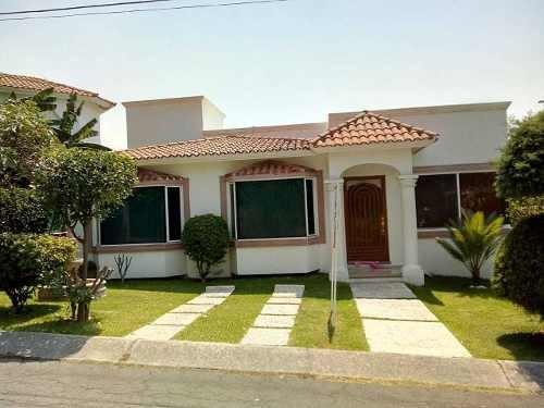 Venta Casa Una Sola Planta En Lomas De Cocoyoc Morelos