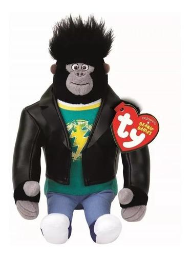 Pelucia Macaco -dtc  Personagem Sing