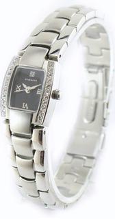 Reloj Givenchy Cristales Swarovski Dama Nuevo Envío Gratis!