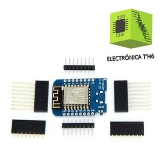 Wemos D1 Mini, Esp8266 Wifi, Arduino Compatible