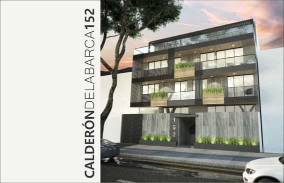 Venta Town House Polanco, Espectacular Proyecto En Pre Venta!!!