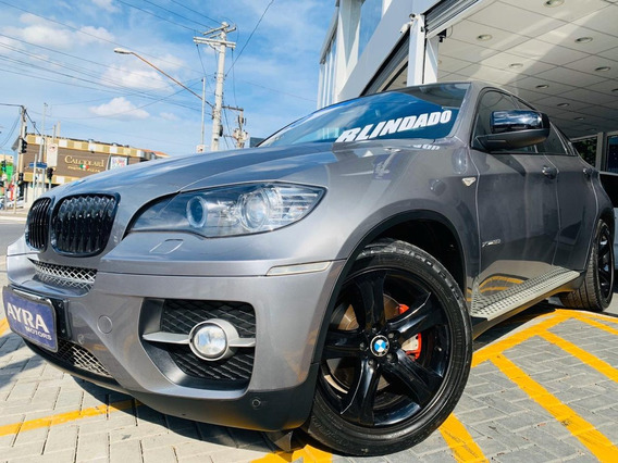 Bmw X6 Xdrive 35i 3.0 306cv Bi-turbo 2009/2010
