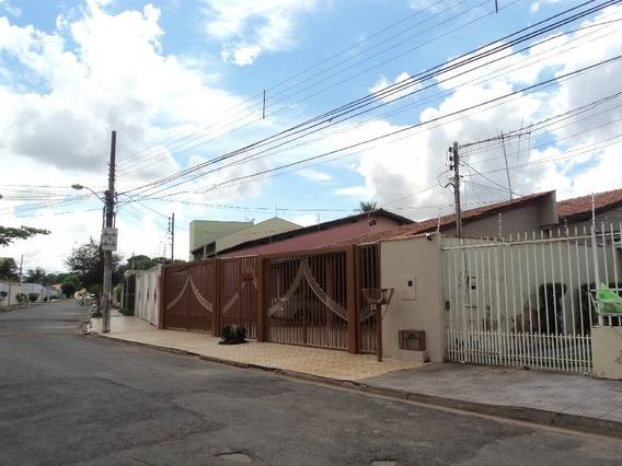 Casa Residencial Para Venda - 16088