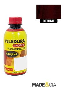 Veladura Machado Tingidor De Madeira 200ml