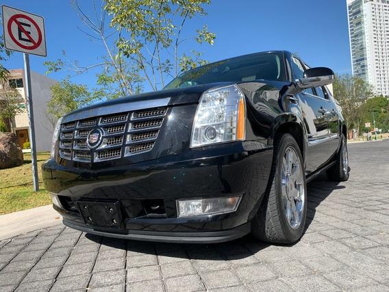 Cadillac Escalade Ext 2010