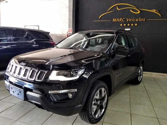 Jeep Compass 0 Km Longitude 4x4 Diesel 2020