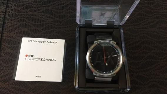 Relógio Armani Exchange Ax1361 Opn
