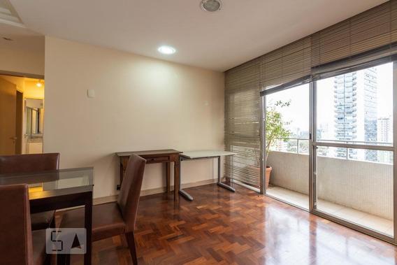 Apartamento Para Aluguel - Vila Olímpia, 2 Quartos, 86 - 893113735