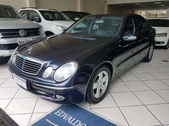 Benz E320