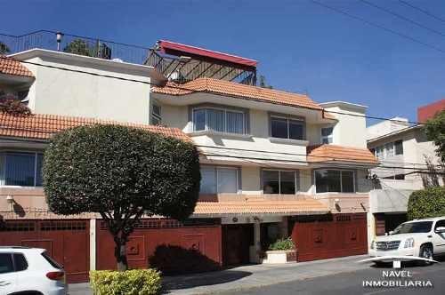 Bonita Casa En Condominio Horizontal. Cav-4066