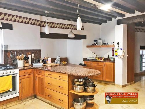 Imagen 1 de 10 de Preciosa Casa En Venta, Tlalaxco